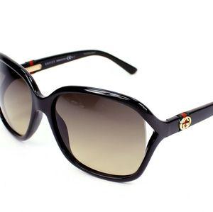 Gucci GG3646/s Web Stripe GG Sunglasses